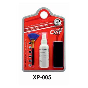 XP Products 005 Display Cleaning Kit